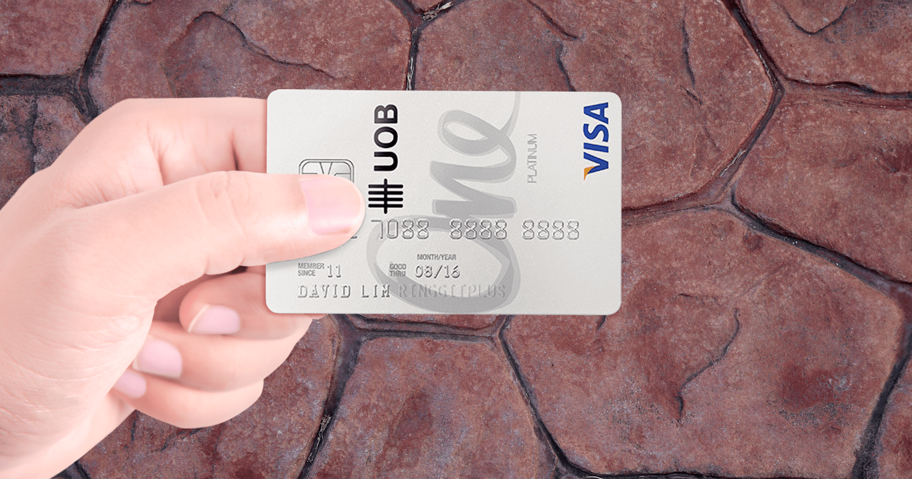 Best credit cards for coffee lovers in singapore uob one card the perfect one for you colourmoves
