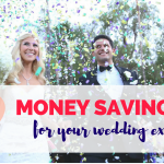 10 money Saving Tips for your wedding expenses