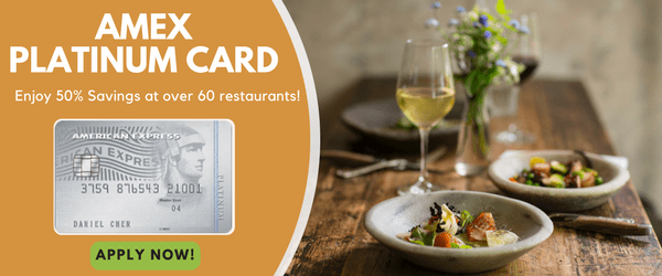 American Express Platinum Card-AMEX