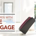 Best Credit Cards with FREE Luggage in Singapore 2020