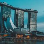 5 Most Luxurious Hotels in Singapore
