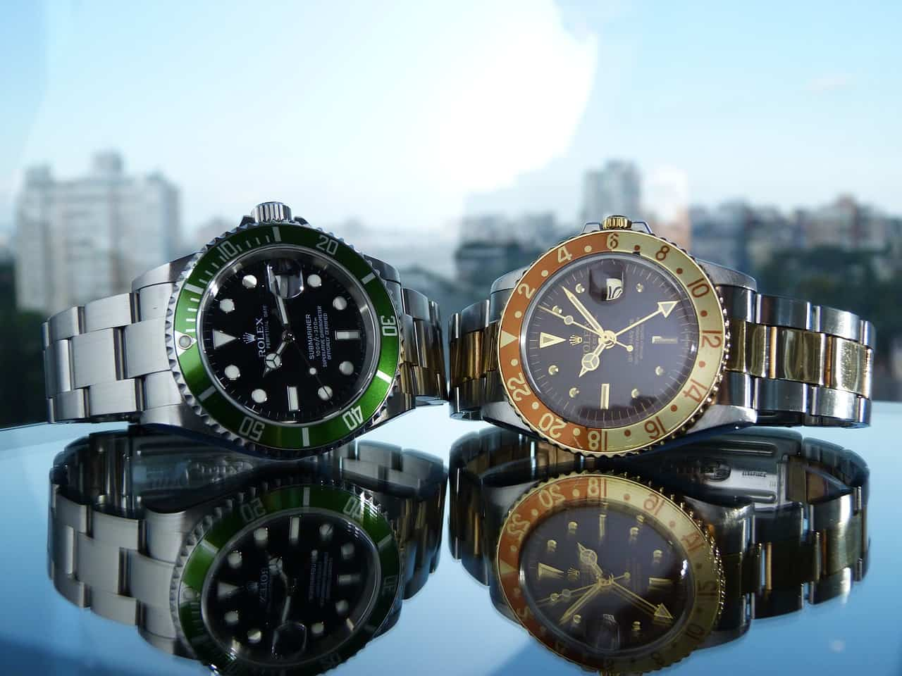 Reebonz Singapore_Luxury goods_watches