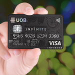UOB Visa Infinite Review