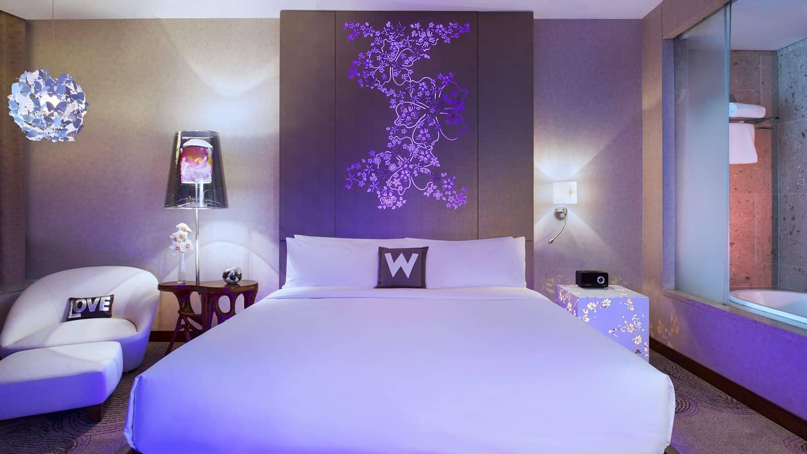 W Hotel Singapore