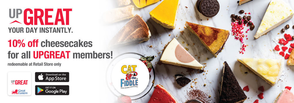Cat the fiddle promotions & discount