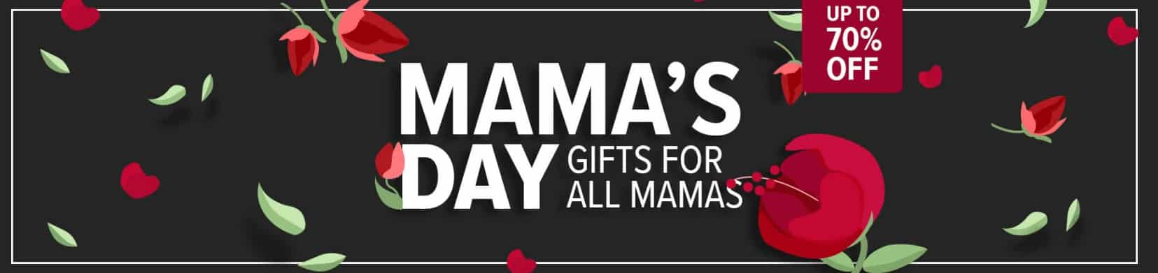 Lazada Mother's Day 2018