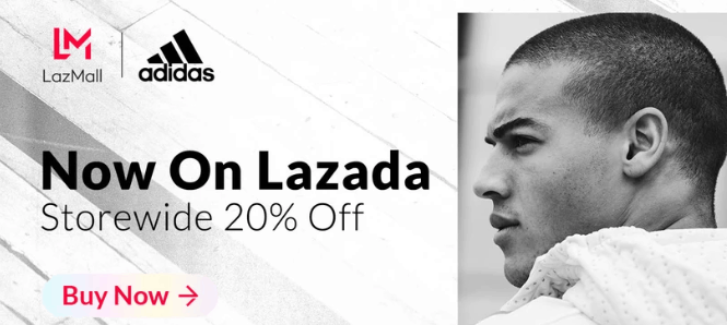 Lazada Singles day promotions