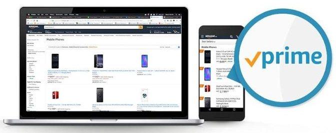 Amazon.sg Prime
