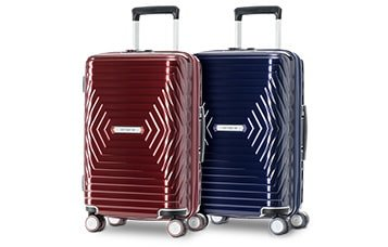 HSBC Samsonite Astra Luggage