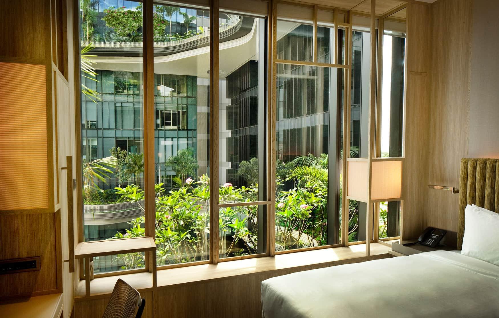 ParkRoyal Hotel Singapore