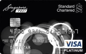 SC singpost card