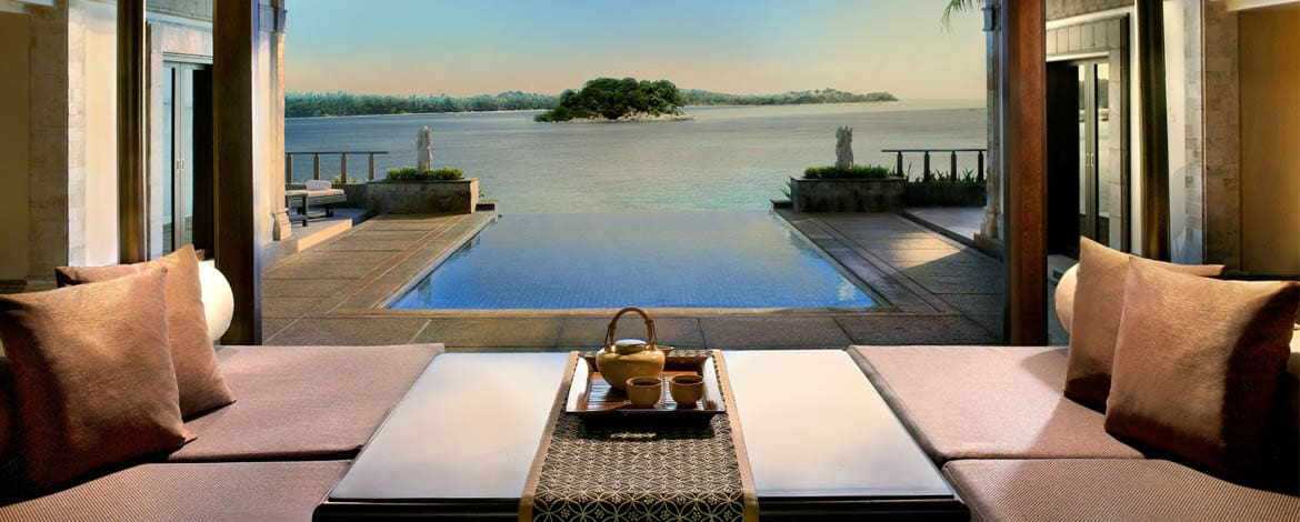 Banyan Tree Bintan Resort Pool Villa