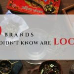 10 Delicious Brands We Bet You Didn't Know Are Local!