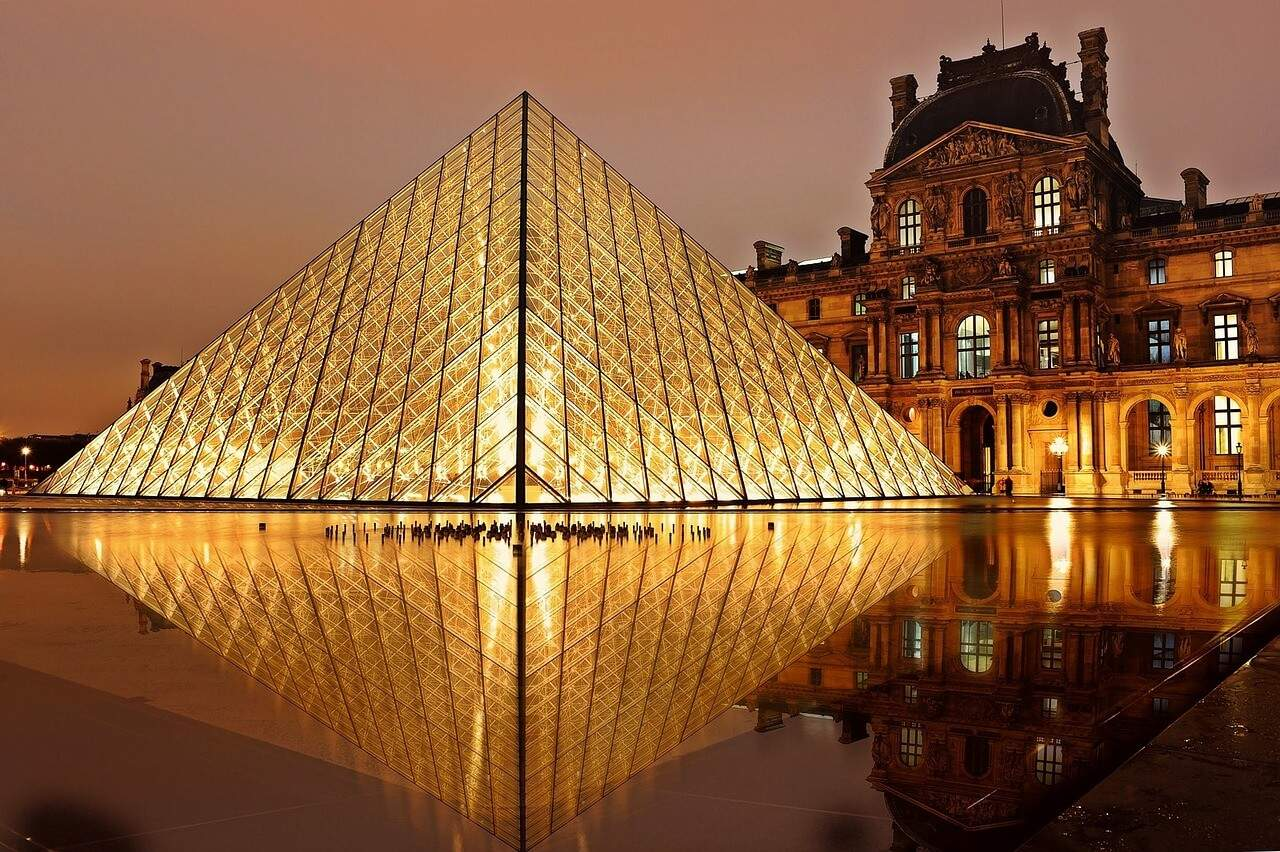 Europe Paris Lourve_Agoda