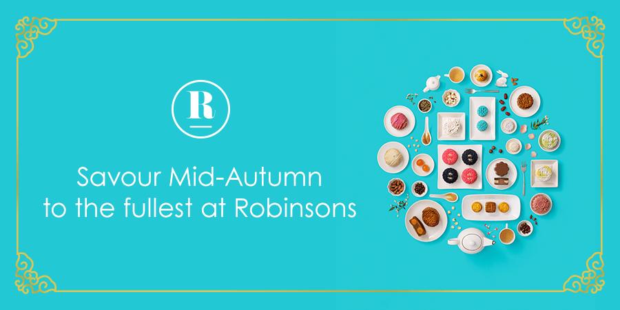 Robinsons' Mid-Autumn Festival