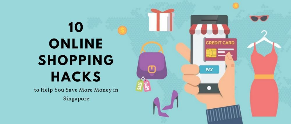 Top 10 online shopping hacks to help you save more money for Top ten online stores