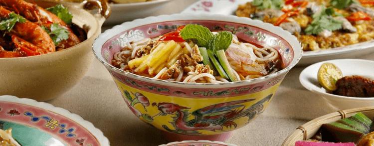 Triple Three Restaurant, Mandarin Orchard Hotel