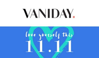 Single's Day 11.11 Sale Vaniday