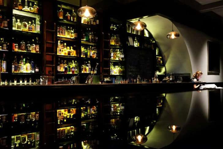28 HongKong Street Singapore_Iconic Bars in Asia