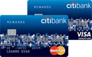 Citi Rewards Promo