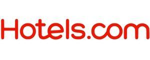 Hotelscom logo