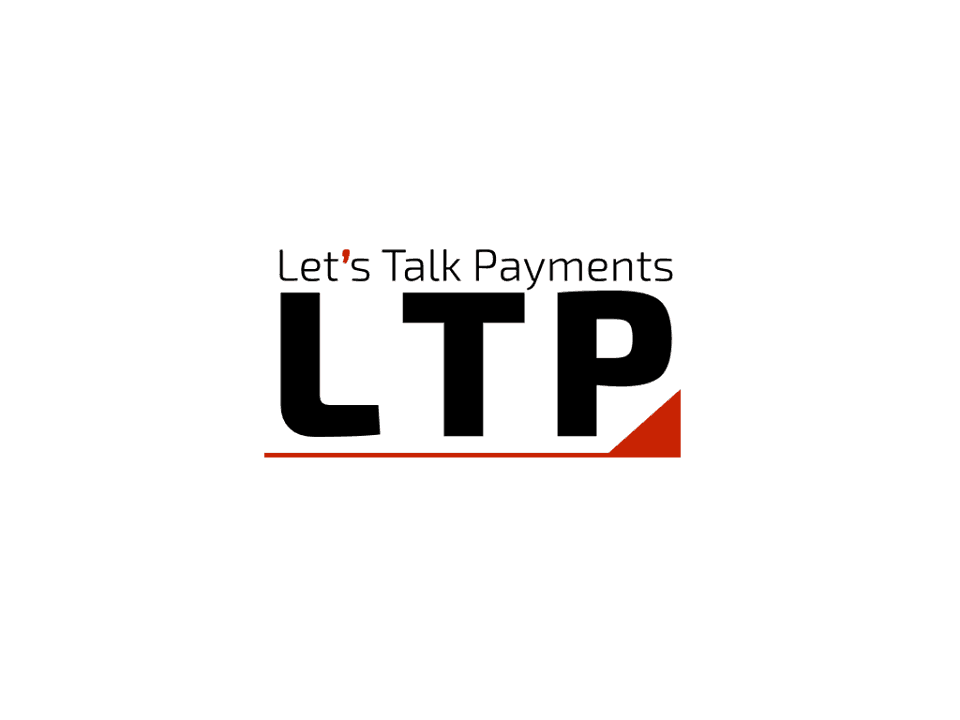 Let's Talk Payment logo