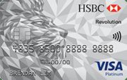HSBC Revolution Promo