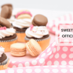 Sweet Treats for Office Tea Break