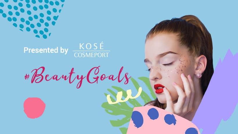 Vaniday Beauty Goals