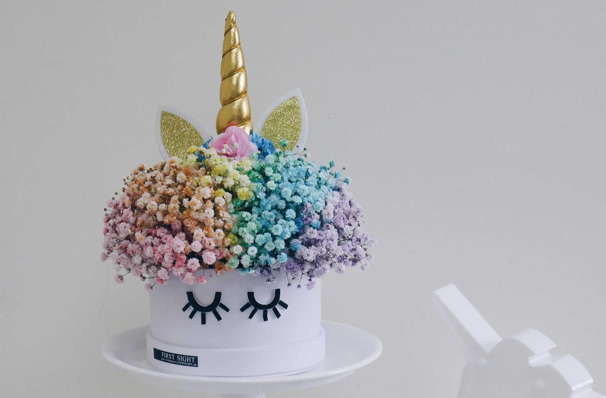 First Sight SG, Unicorn Bloom Box