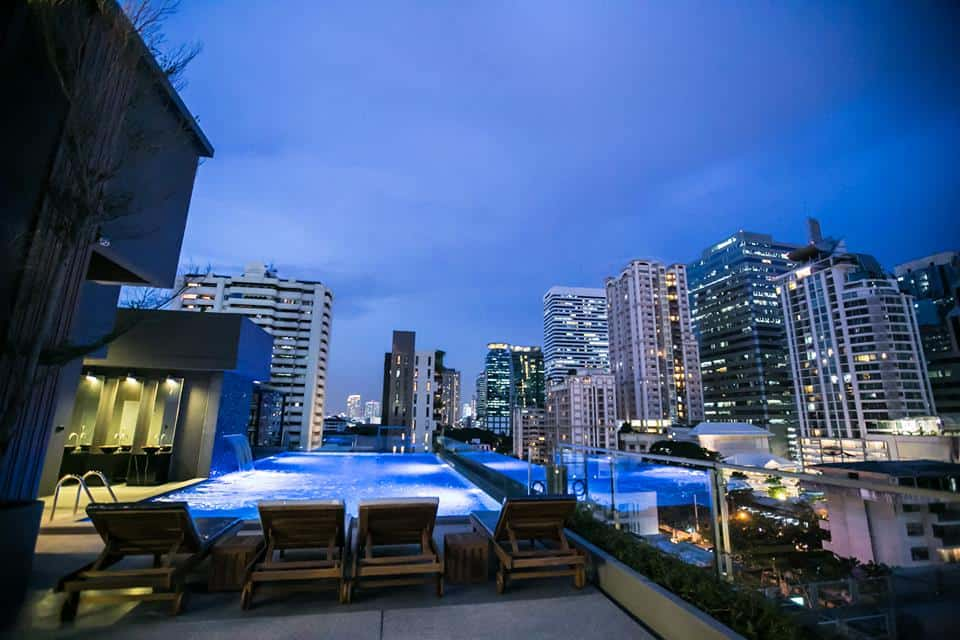 Arte Hotel Bangkok_Craft Beer Places in Bangkok