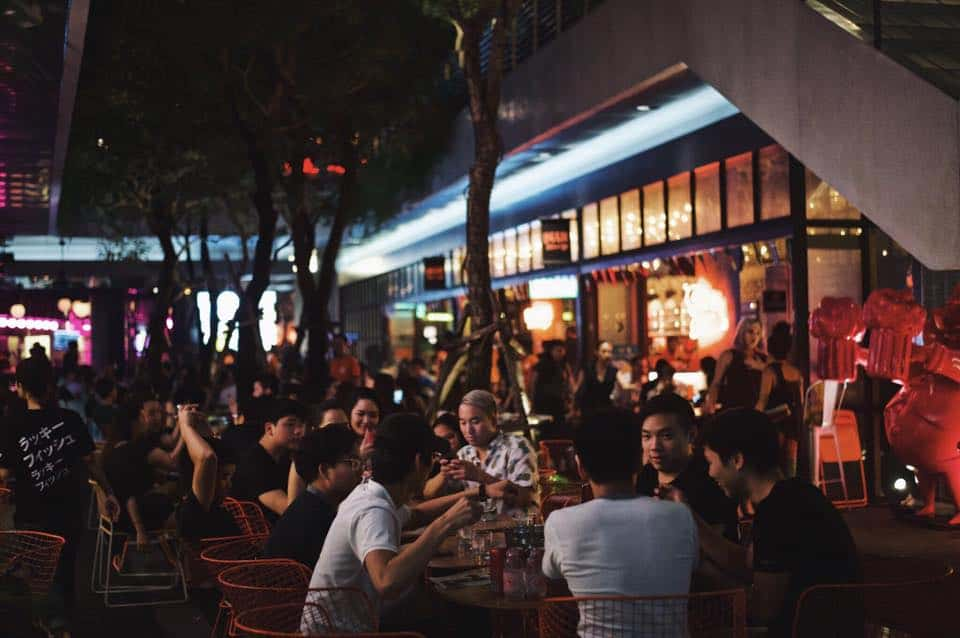 Beer Belly_Sukhumvit_Craft Beer Places in Bangkok