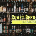 Craft Beer Places in Bangkok