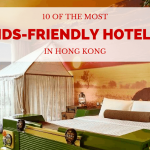 Best Family & Kids-Friendly Hotels in Hong Kong