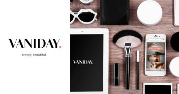 Vaniday Credit Card Promotions Singapore 2017