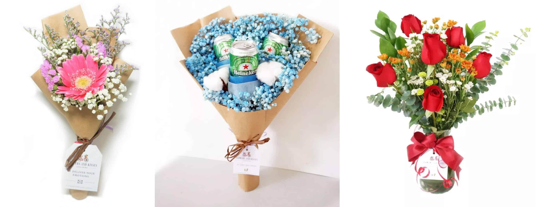 Flowers and Kisses Florist
