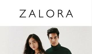 Black Friday Sale in Singapore 2017 Zalora