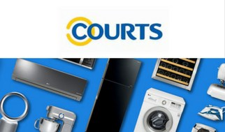 Black Friday Sale in Singapore 2017 Courts