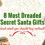 8 Most Dreaded Secret Santa Gifts and what to buy instead_cover