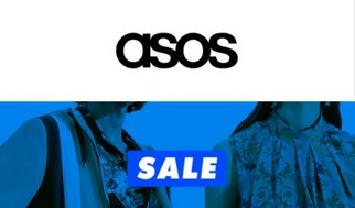 Black Friday Sale in Singapore 2017 ASOS