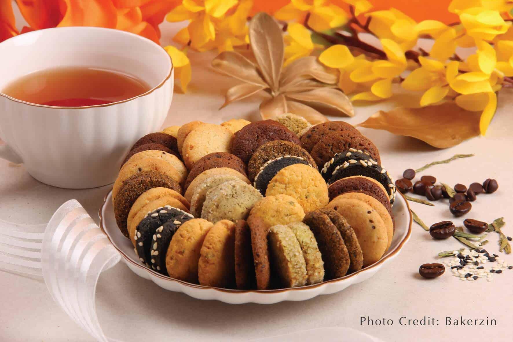 Bakerzin CNY