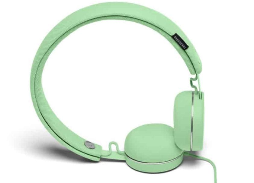 Lazda Urbanears Mint Headphones_Christmas gift ideas