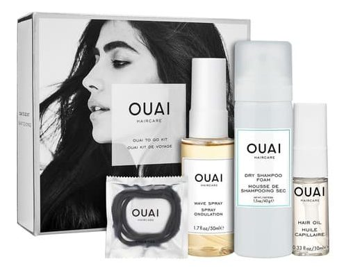 Sephora Ouai Hair Care Kit-Christmas gift ideas