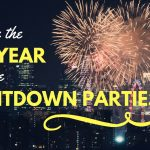 Welcome the New Year with these Countdown Parties in Asia!
