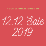 12.12 Online Sale 2019: All the Best Sales & Offers You Need to Know