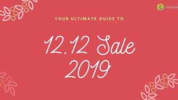1212 Sale Deals 2019