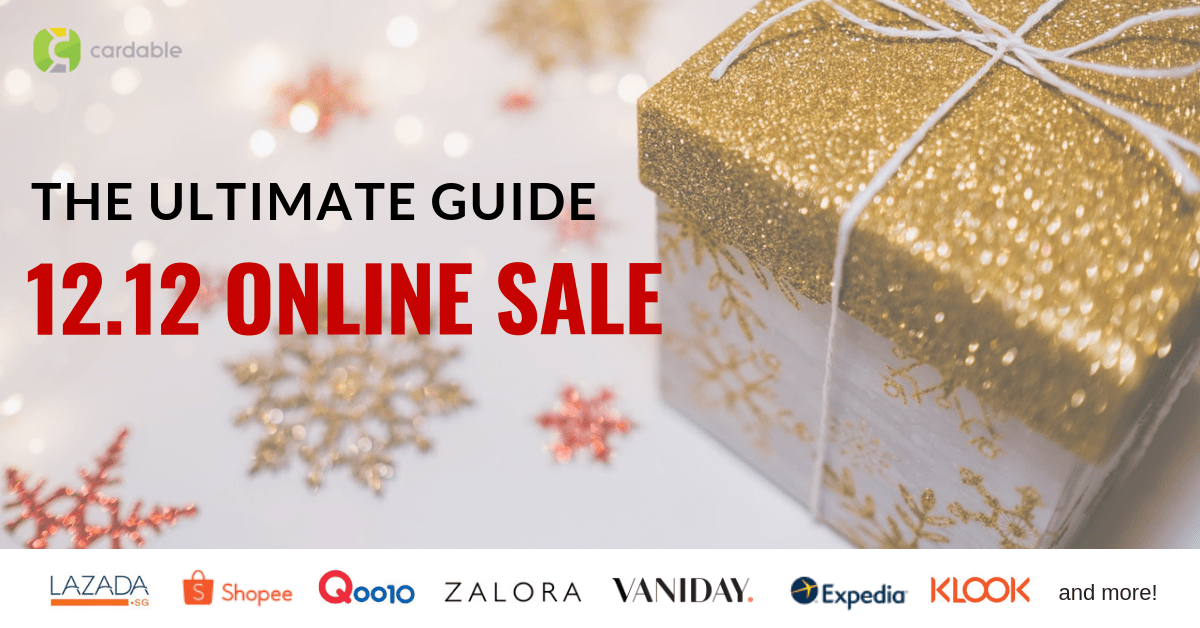 12 12 Online Sale 2018: All the Best Sales & Offers You Need to Know