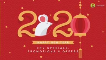 CNY Promotions 2020