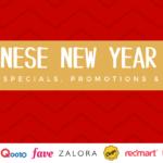 CNY Sale 2019