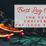 Best log cakes for Christmas 2017